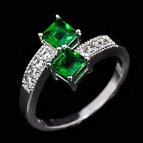jacob-alex-ring-jewelry-ring-size6-green-emerald-ladys-10k-white-gold-filled-engagement