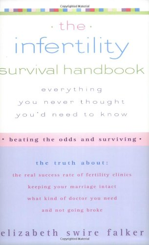 Infertility Survival Handbook