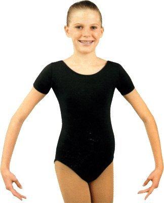Amazon.com: 170 Short Sleeve Leotard: Clothing