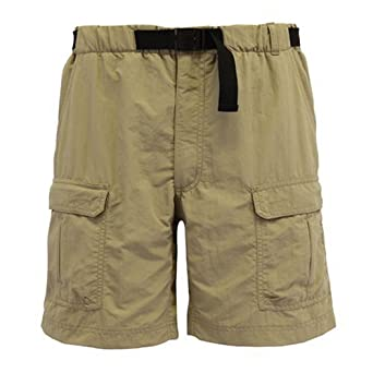 Royal Robbins Mens Backcountry Shorts by Royal Robbins