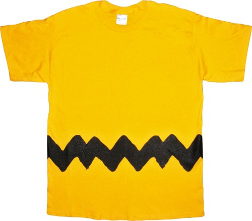 Peanuts Charlie Brown Costume Shirt Jpeg Courtesy