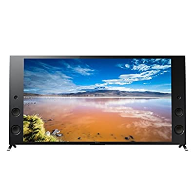 Sony 140 cm (55 inches) Bravia KD-55X9350D 4K Ultra HD LED Android TV