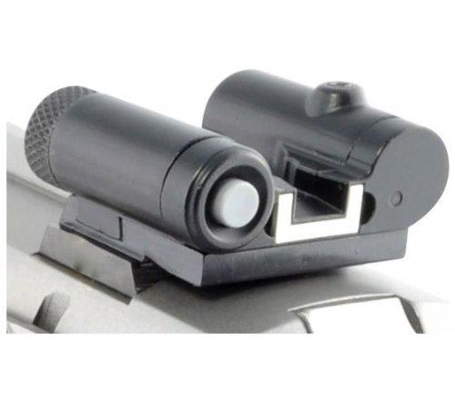 Laserlyte Ruger Lcp Side Mount Laser: LaserLyte Ruger P-Series Rear Sight Laser
