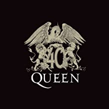 Queen - Queen 40 Limited Edition Collector's Box Set
