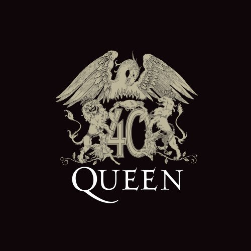 Queen 40th Anniversary Collector's Box Set