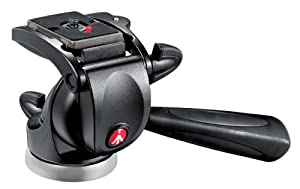 Manfrotto 391RC2 Junior Head - Replaces 390RC2; manu. price = $69.88
