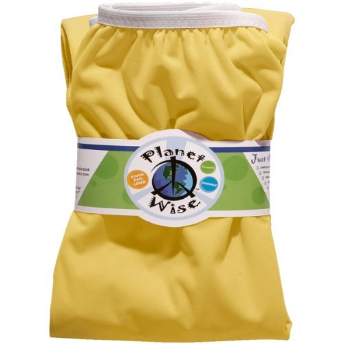 planet-wise-reusable-diaper-pail-liner-yellow-color-yellow-model-diaperpaillineryellow-newborn-baby-