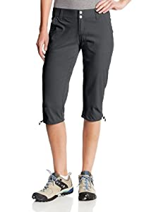 Columbia Sportswear Women's Saturday Trail II Knee Pant, Grill, 2