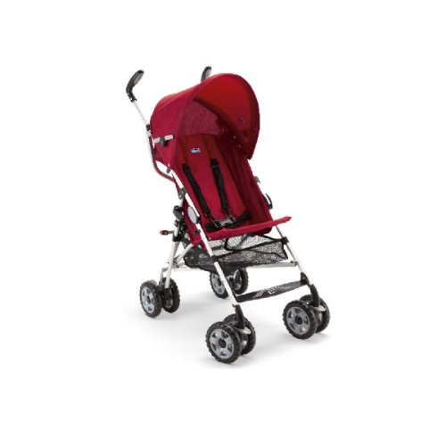 Chicco CT0.6 Stroller (Garnet)