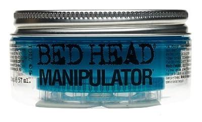 TIGI Bed Head Manipulator pack 2