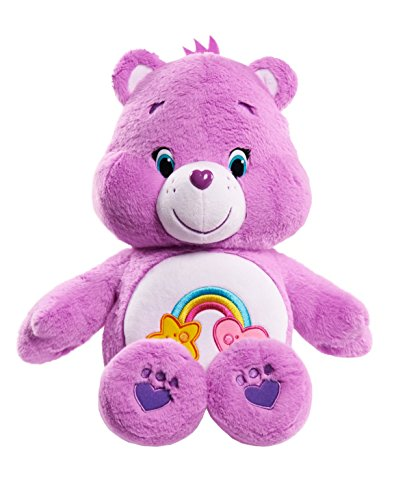 Care Bears Best Friend Jumbo Plush (Best Friend Care Bear compare prices)