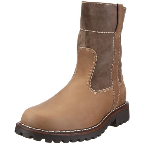 Josef Seibel Chande 21927 Mens Boots Leather, brown, Size 9.5 UK