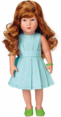 Käthe Kruse 41569 - Sweet Girl Vanessa Puppe