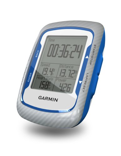 Garmin Edge 500 Bike GPS