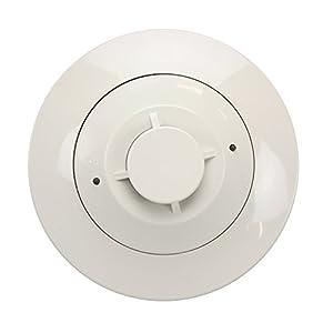 Fire Lite Alarms SD355 Address P E Photoelectric Smoke Detector with B350LP Base Honeywell
