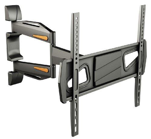 Ricoo® - Supporto da parete orientabile per TV e monitor ...