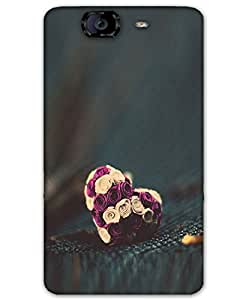 AT Shopping 3d Micromax Canvas Knight A350Back Cover Designer Hard Case Printed Mobile Cover