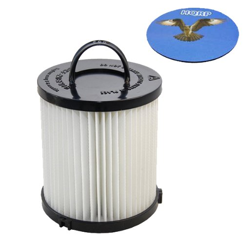 Dcf 21 Vacuum Filter back-630883