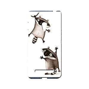 G-STAR Designer Printed Back case cover for Asus Zenfone 5 - G6440