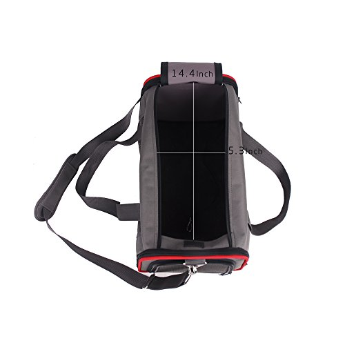 Soft Pet Carriers front-1065677