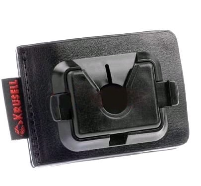 Krusell Leder Schulter Riemen Schwenk Kit Multiadapter (54112) Für Rucksack Messenger Tasche 54112 Für Nokia, 5800, 6303, 6700, LG, Motorola, Samsung, S8500 Wave, iPhone, 3GS, 4