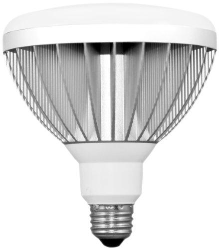 Kobi Electric Led 26-Watt (120 Watt) R40 Br40 Warm White Light Bulb, Non-Dimmable