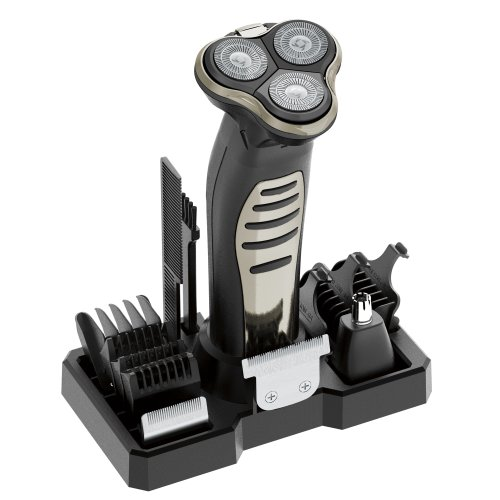 Wahl Lithium Ion Triple Play Shaver
