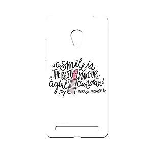 BLUEDIO Designer Printed Back case cover for Asus Zenfone 6 - G3952