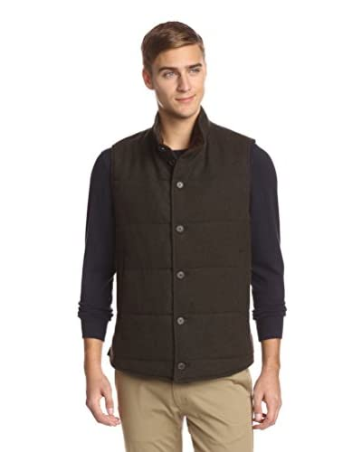 Mother Freedom Men's Crosby Channel Quilted Vest