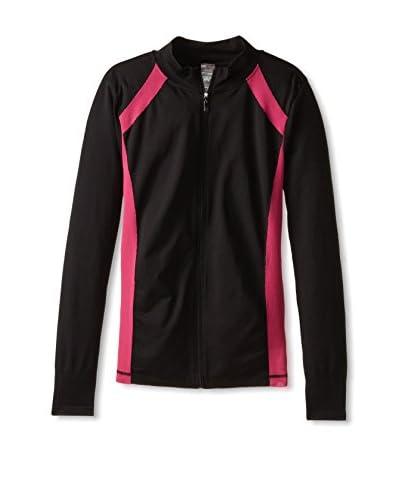 Electric Yoga Women's Colorblock Jacket