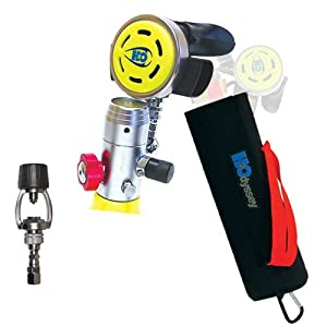 Buy H2Odyssey Extra Air Source Yoke Kit Package by H2ODYSSEY