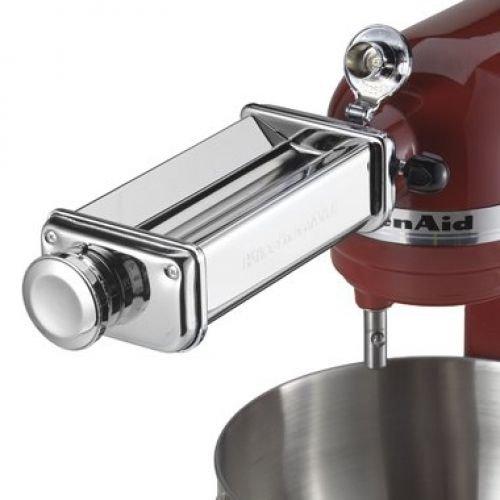 Kitchen Aid Pasta Roller maker KPSA Kitchenaid Stainless Steel Attachment New (Kpca Kitchenaid compare prices)
