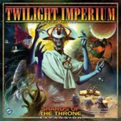 Twilight Imperium: Shards of the Throne Exp