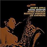 Wayne Shorter - Adam's Apple - Music Matters Jazz