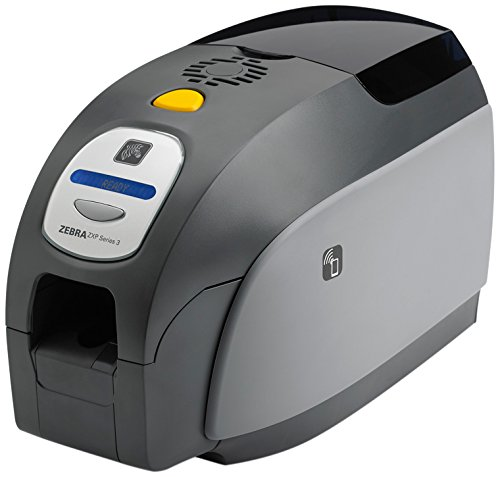 Zebra Technologies Z31-00000200US00 ZXP Series 3 Card Printer, Single-Sided (Zebra Zxp 3 compare prices)