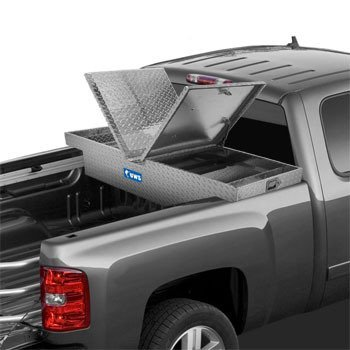 2010-2013 Chevy Silverado and GMC Sierra Wing Style Tool Box 19260344 by Thule (Toolbox For Chevy Silverado compare prices)