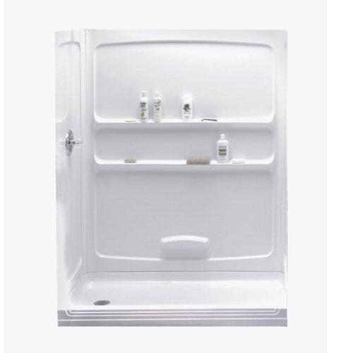 Myro magic american mc406t bathtub sealer trim 11 length for How wide is a standard bathtub
