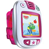 LeapFrog LeapBand Activity Tracker, Pink