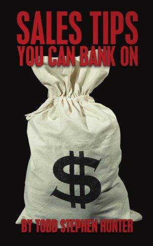 销售技巧你可以银行上