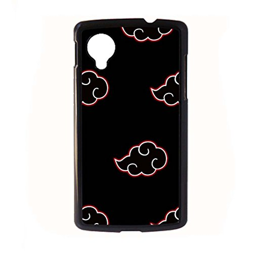 Generic Custom Back Phone Case For Child Printing With Akatsuki Black Friday For Lg Google Nexus 5 Choose Design 4