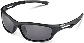 Duduma Polarized Tr90 Sports Sunglasses