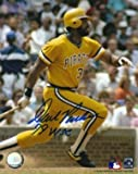 Dave Parker Autographed/Hand Signed Pittsburgh Pirates 8x10 Photo 79 WSC at Amazon.com