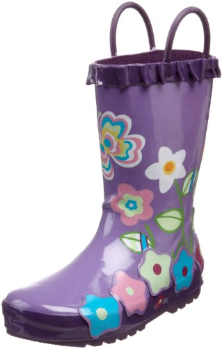 Kamik April Rain Boot (Toddler/Little Kid)