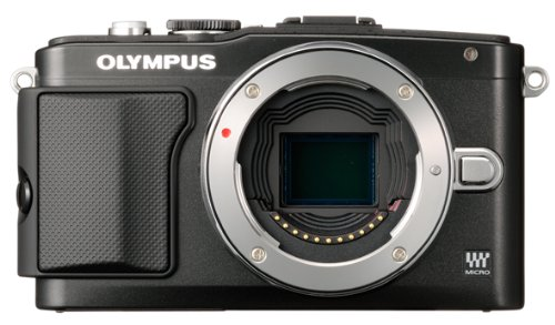 Olympus E-PL5 body 16MP Compact System Camera
