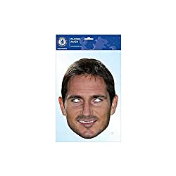 Chelsea F.C. Mask Lampard
