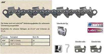OREGON Schwert 45 cm 2 OREGON Sägeketten für STIHL 039 MS 390