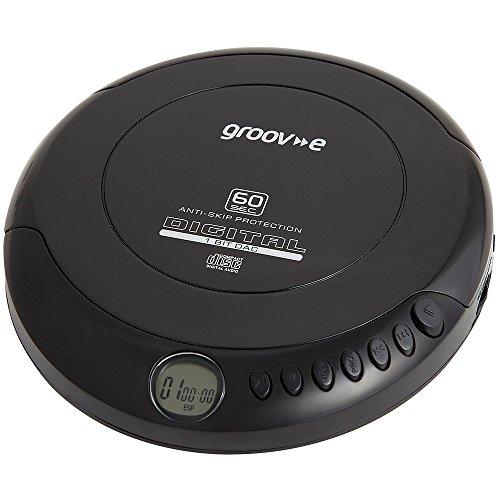 groov-e-gvps110bk-serie-retro-numerique-portable-lecteur-cd-walkman-neuf