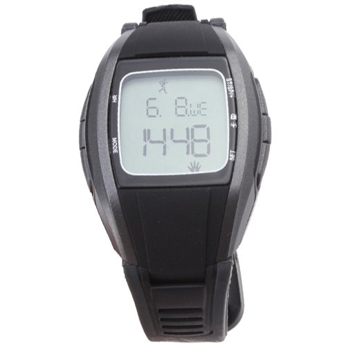 Unisex Wireless Fitness Watch Heart Rate Watch Calories Counter with Chest Belt