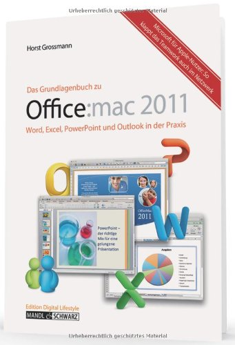 Office:mac 2011