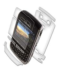 InvisibleShield for BlackBerry Curve 8900 - Javelin - Full Body